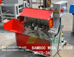 MBZS-3A Bamboo Stick Making Machine