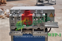 Wood Dissection Machine, wood skewer making machine