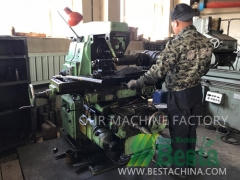Our Machine Factory (Ice cream stick machine factory)