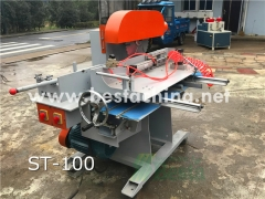 Wood Table Sliding Sawing Machine