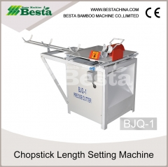 Precise Cutting Machine, stick length setting machine