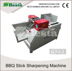 BBQ Stick Sharpening Machine, Skewer Sharpening Machine